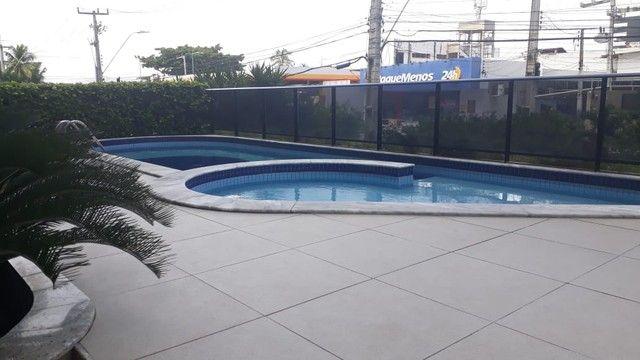 Apartamento para venda com 156 metros quadrados com 3 quartos em Ponta Verde - Maceió - AL - Foto 14