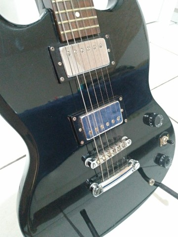 Guitarra Epiphone Gibson Sg Special Model Limited Edition