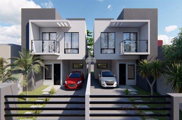 Casa à venda com 3 dormitórios em Fraron, Pato branco cod:937277 - Foto 2