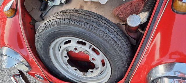 VW fusca 1.300 ano 1970 uma Relíquia   - Foto 14