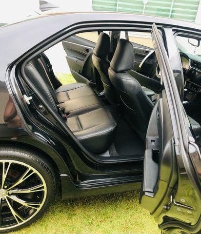 Corolla XRS 2018 com rodas 20 - Foto 8