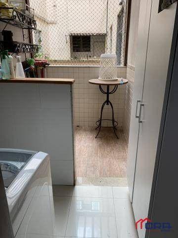Apartamento com 3 dormitórios à venda, 134 m² por R$ 470.000,00 - Jardim Amália - Volta Re - Foto 2