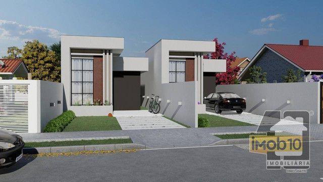 Casa nova a venda no Portal da Foz - Foto 2