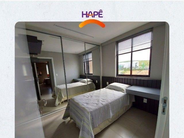 Aparatamentos quarto e sala e dois quartos próximo ao mar de Cruz das Almas - Foto 14