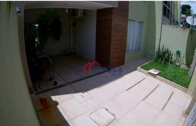 Casa com 3 dormitórios à venda, 117 m² por R$ 565.000,00 - Jardim Suíça - Volta Redonda/RJ - Foto 7