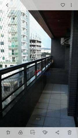 Apartamento com 4 dormitórios à venda, 251 m² por R$ 850.000,00 - Aterrado - Volta Redonda - Foto 5