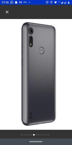 Motorola E6s direto da loja - Foto 2