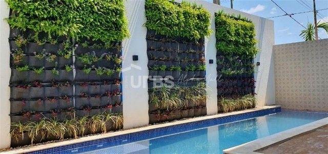 Casa de condomínio à venda com 4 dormitórios em Setor central, Jataí/go cod:RTR40711 - Foto 5