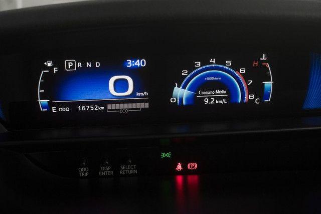 Toyota Etios X Plus 2020 Automático - Foto 9