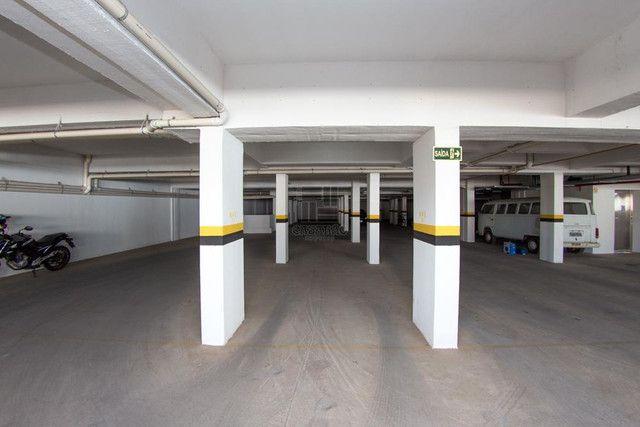 Apartamento para alugar com 1 dormitórios em Camobi, Santa maria cod:14265 - Foto 9