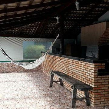 Vendo Barato! Casa 04 quartos com ótima área de lazer - Setor Shis - Luziânia - Foto 15