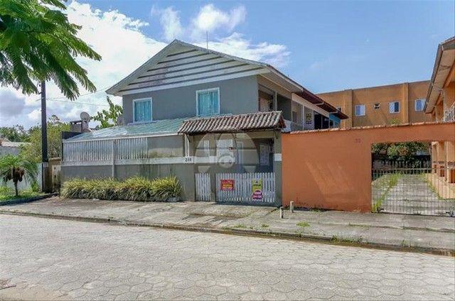 Casa à venda com 3 dormitórios em Balneário shangrila 2, Pontal do paraná cod:145739