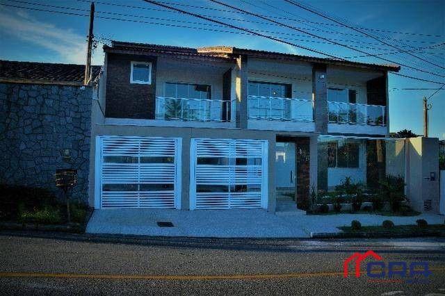 Casa com 4 dormitórios à venda, 361 m² por R$ 1.580.000,00 - Niterói - Volta Redonda/RJ