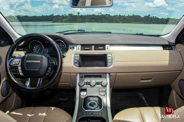 Land Rover Evoque Pure psd (Gaso) Auto - Foto 9