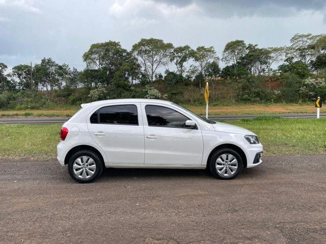 VW Gol 1.6 MSI Trendline - 2018 - Foto 4