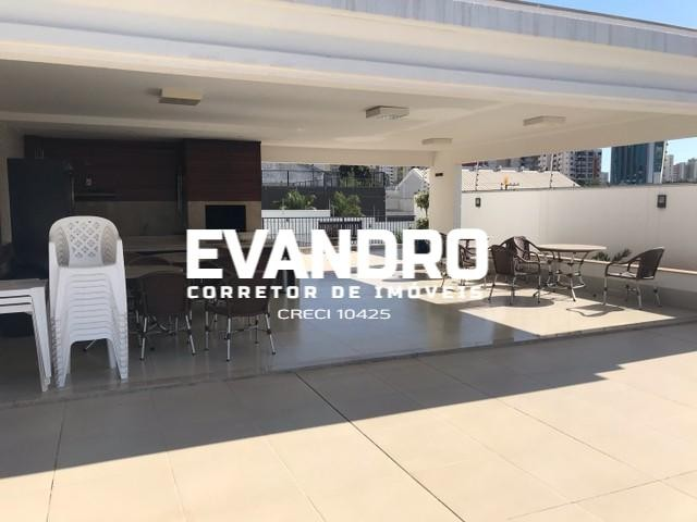 Apartamento para Venda em Cuiabá, Bosque da Saúde, 4 dormitórios, 1 suíte, 2 banheiros, 2  - Foto 4