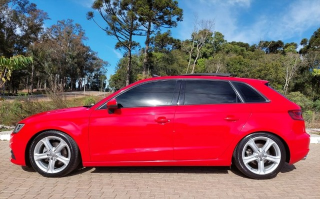 Audi A3 1.4 Sportback! - Foto 2
