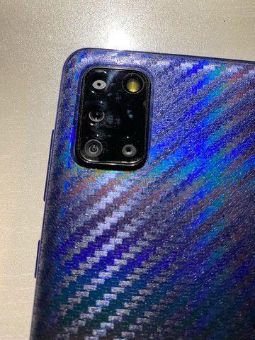 Vende - se celular Samsung Galaxy A31, semi-novo - Foto 2