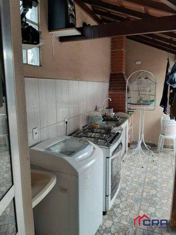 Apartamento com 4 dormitórios à venda, 112 m² por R$ 340.000,00 - Retiro - Volta Redonda/R - Foto 8
