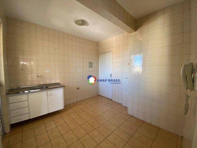 Apartamento com 2 dormitórios à venda, 63 m² por R$ 230.000,00 - Setor Leste Universitário - Foto 3