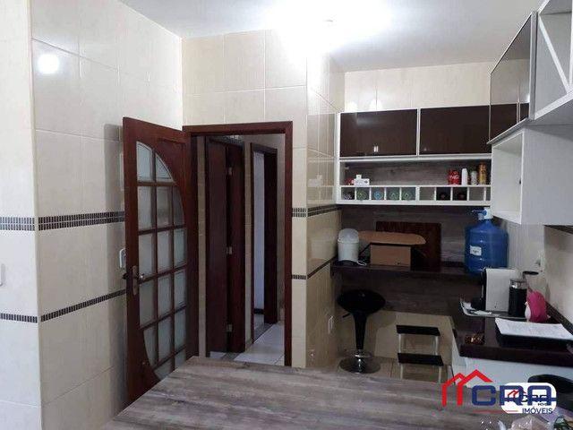 Casa com 3 dormitórios à venda, 300 m² por R$ 600.000,00 - Jardim Suíça - Volta Redonda/RJ - Foto 13