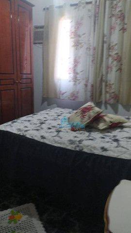 Apartamento com 2 dormitórios à venda, 67 m² por R$ 230.000,00 - Saboó - Santos/SP - Foto 14