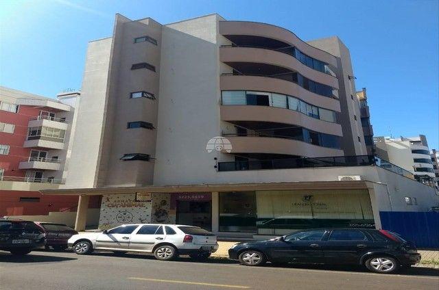 Apartamento à venda com 3 dormitórios em Centro, Pato branco cod:937232
