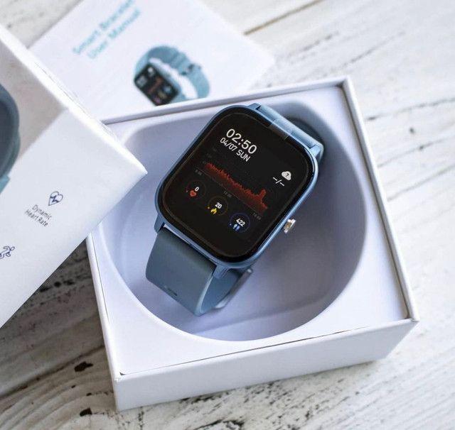 Smartwatch/Relógio inteligente Colmi P8