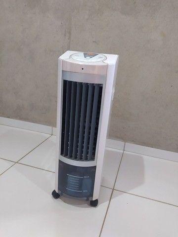 Ventilador/Circulador de ar em perfeito estado! Muito Barato! - Foto 4