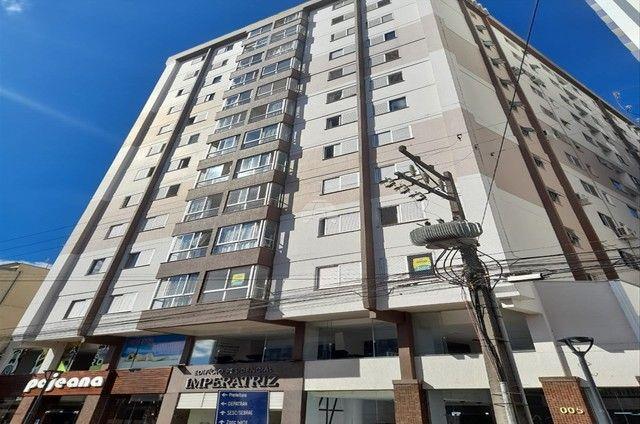 Apartamento à venda com 3 dormitórios em Centro, Pato branco cod:937265