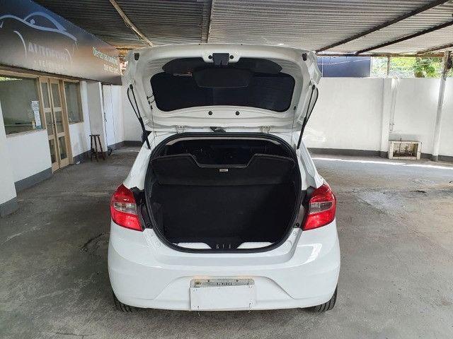 Ford Ka 1.0 Completo !!! Vistoriado 2021 !!! Todas as revisões feitas pela Autofort  - Foto 9
