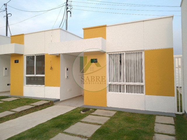 Casas a Venda, Condomínio Fechado, Residencial Riviera del Sol, bairro Parque das Laranjei
