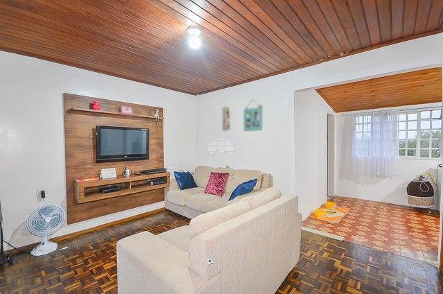 Casa à venda com 2 dormitórios em Bairro alto, Curitiba cod:933136 - Foto 4