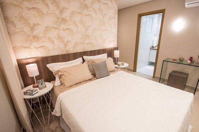Apartamento de 2 e 3 Quartos com suítes no Bairro Aeroviários  - Foto 5