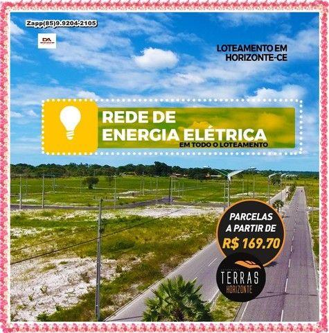 Loteamento Terras Horizonte - Ligue já !#@ - Foto 9