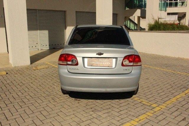 Chevrolet Classic LS  2011 ( GNV ) - Foto 5