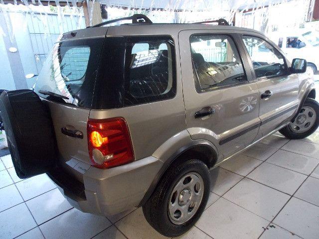 Ecosport Xls 2008 1.6 Completa - Foto 4