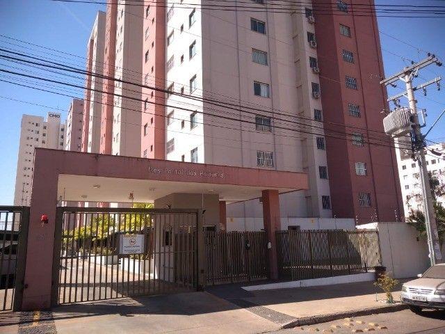 Apartamento 2 quartos Setor Negrão de Lima, 195 Mil
