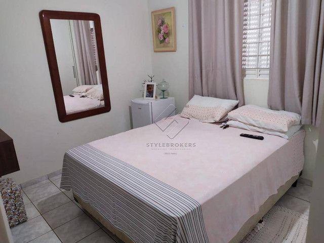 Casa com 5 dormitórios à venda, 100 m² por R$ 400.000,00 - Recanto dos Pássaros - Cuiabá/M - Foto 4