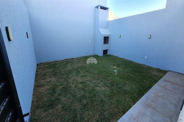 Casa à venda com 3 dormitórios em Fraron, Pato branco cod:932100 - Foto 16