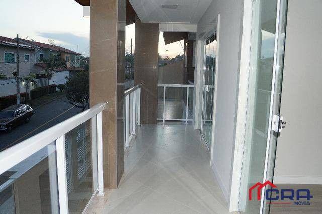 Casa com 4 dormitórios à venda, 361 m² por R$ 1.580.000,00 - Niterói - Volta Redonda/RJ - Foto 13