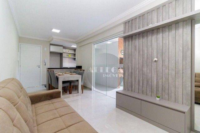 Apartamento Garden com 2 dormitórios à venda, 59 m² por R$ 427.000,00 - Fanny - Curitiba/P - Foto 13