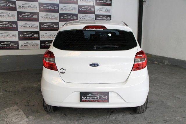 Ford Ka 1.0 SE (Flex) - Foto 16