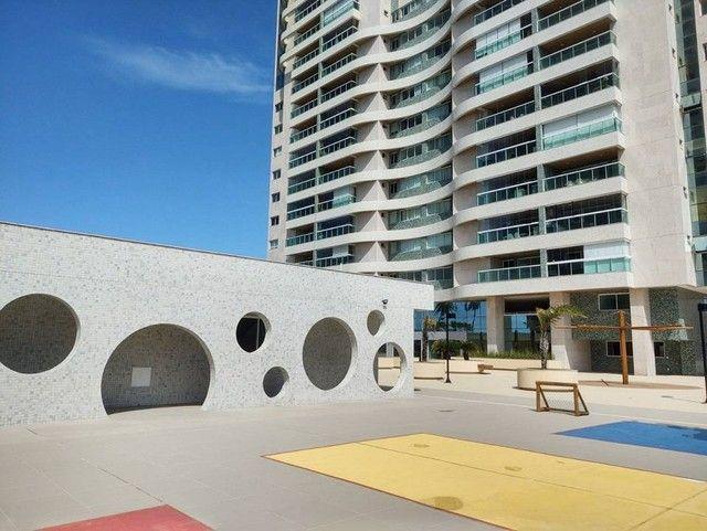 Apartamento beira mar a venda em Maceió com 250 metros quadrados com 4 suítes Ed. Gênova R