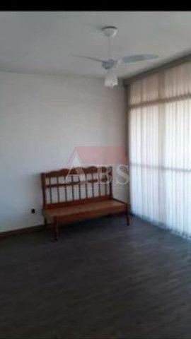 Apartamento amplo 2 dorms. no Campo Grande em Santos garagem demarcada, elevador, salão de - Foto 6