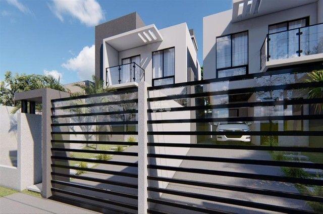 Casa à venda com 3 dormitórios em Fraron, Pato branco cod:937277 - Foto 3