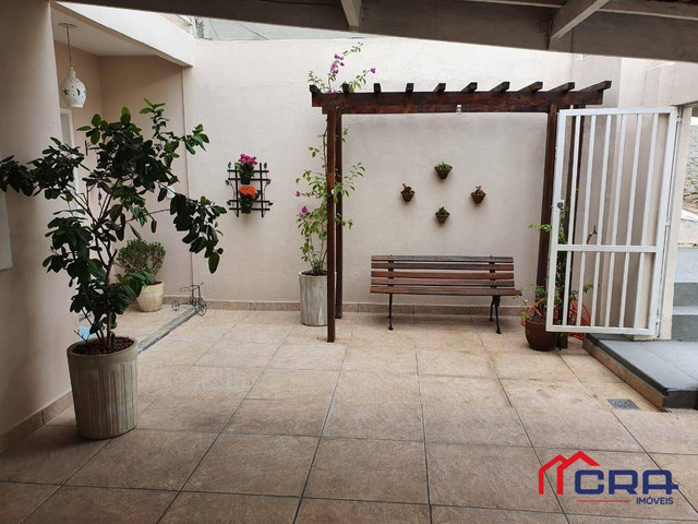 Casa à venda, 150 m² por R$ 630.000,00 - de Fátima - Barra Mansa/RJ - Foto 19
