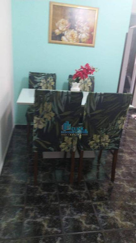Apartamento com 2 dormitórios à venda, 67 m² por R$ 230.000,00 - Saboó - Santos/SP - Foto 7