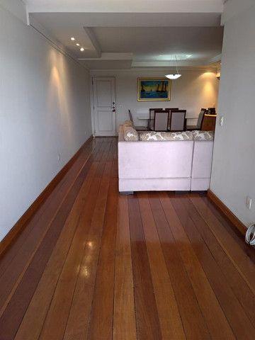 Vendo Apart. no Aterrado(251 m²), Alto padrão - Foto 4