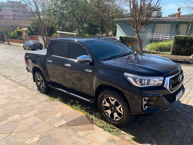 Toyota Hilux Srx 2020 - Foto 2